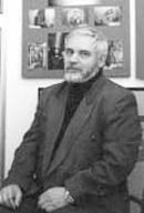 Игорь Колосков